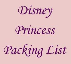 I wish I had a little girl to dress up when we go! I wonder if Im to old to wear a princess costume in the park :))