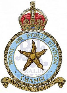 Fortune Favors The Bold, Royal Air Force, Crests, Badges, Singapore, Nostalgia, Aircraft, Asia, Europe