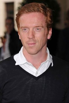 Anyone else missing Damien Lewis on your screen every week?