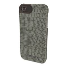Kensington Vesto Textured Leather Case for iPhone 5 / all modern / 30d