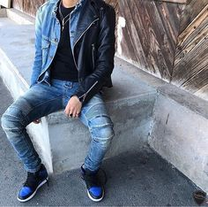 Denim'in Urban Wear