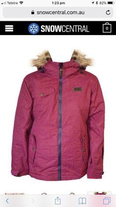 Snow Coat Plus Size 22 | eBay