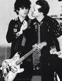 Billie & Tre