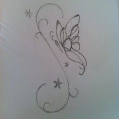 #sketch #butterfly