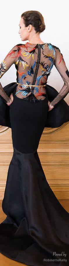 Stephane Rolland Haute Couture   F/W 2014-15