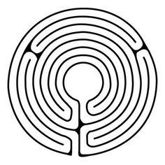 Renewal(c) 8 Labyrinth graphic jpg Eagle Crest(c) 5 ...