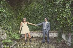 Austin Wedding Photography | Parkside Wedding | Shauna Autry Photography