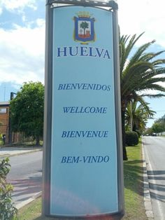 Huelva en Huelva, Andalucía
