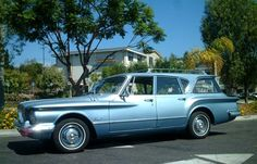 1960 Plymouth Valiant Station wagon Classic and antique cars. Sometimes custom cars but mostly classic/vintage stock vehicles. Classic Chevy Trucks, Classic Cars, Classic Auto, Chrysler Valiant, Plymouth Valiant, 1960s Cars, Shooting Brake, Vintage Trucks, Vintage Auto