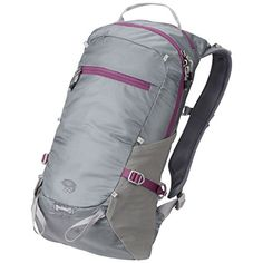 Mountain Hardwear Fluid 12 Pack Tradewinds Grey Regular *** You can find out more details at the link of the image.