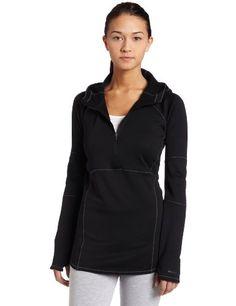 Columbia Sportswear Women's I2O 1/2 Zip Hoodie $36.95 - $39.98