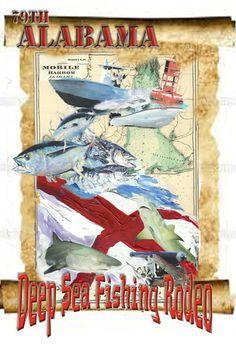22 Great Deep Sea Fishing Game For Deep Sea Fishing Gloves Deep Sea Fishing, Gone Fishing, Fishing Magazines, Fishing Gloves, Fishing Tournaments, Contact Sport, Rod And Reel, Sport Fishing, Saltwater Fishing