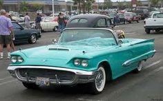 Thunderbird I so need this car! ❤