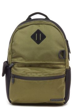 Lexdray  San Diego  Ballistic Nylon Backpack  6b64ef9a0b92e