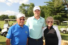 @JordanSpieth Congratulations on the win and an amazing year from the Ontiveros family!