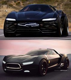 Top gear conce Mad Max de Ford supercars coches rápidos