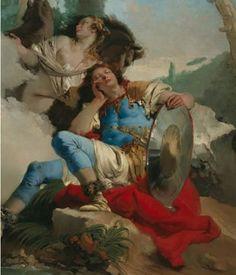 Gianbattista Tiepolo: An Analysis of His Work