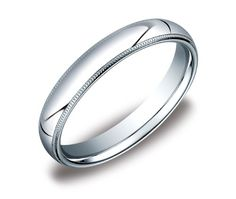 Men's Platinum 4mm Comfort Fit Milgrain Plain Wedding Band, Size 11 From Amazon Collection List Price:	$1,547.43 Price:	$842.01 & eligible for FREE Shipping on orders over $35. Details http://jewels411.com EZ