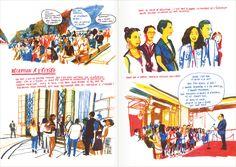 MARSEILLE - benoit guillaume illustration