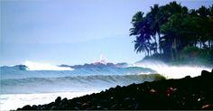 Cimaja Surf Photo by Dino Suryadi | 12:00am 18 Jul 2011