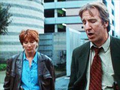 Emma Thompson gifs   Alan Rickman