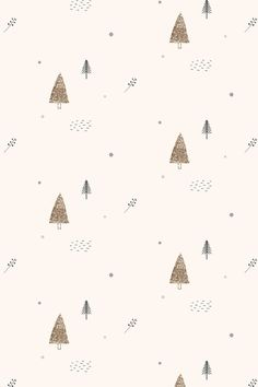 Xmas Wallpaper, Christmas Phone Wallpaper, Winter Wallpaper, Iphone Background Wallpaper, Aesthetic Iphone Wallpaper, Christmas Pattern Background, Background Patterns, Cute Wallpaper Backgrounds, Cute Wallpapers