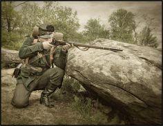 CIVIL WAR SHARPSHOOTER