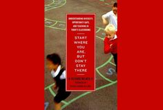 """""""If you have any interest in improving your work with students of other races, you will find this book to be a really interesting read. It's the first one I have personally read that gives practical tips on building better relationships with students whose ethnic background is different from yours."""" -Cult of Pedagogy"""