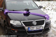 výzdoba svatební auto - Hledat Googlem
