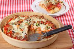A Real Chicago Pizza Sauce Recipe