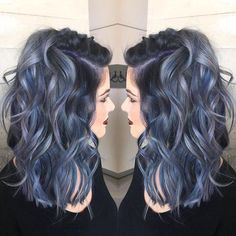 Pulp Riot Hair by Janaii Hartt