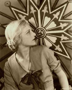 """Ann Harding """"The Girl of the Golden West"""" 1930 Vintage Hollywood, Classic Hollywood, Ann Harding, Pre Code, Silent Film, Hollywood Stars, Golden Age, Movie Stars, Actors & Actresses"""