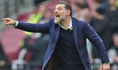 West Ham Statement: Hammers give Slaven Bilic dreaded vote of confidence - https://newsexplored.co.uk/west-ham-statement-hammers-give-slaven-bilic-dreaded-vote-of-confidence/