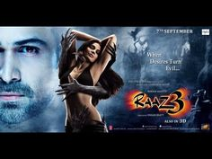 Raaz 3 Official Trailer