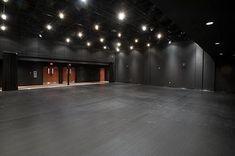 The Hills Are Alive! Premiere Production in NYC by Eric Thomas Johnson — Kickstarter Home Dance Studio, Dance Studio Design, Music Studio Room, Theatre Design, Dream Studio, Studio Decor, Interior Design Studio, Gym Interior, Design Interiors