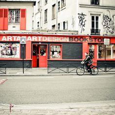 Artazart, Paris