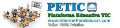 """Taller Abierto Online """"Creación de Aulas Virtuales con PETIC"""""""
