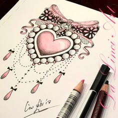 I Love this! Would be a beautiful thigh piece