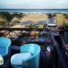 Club de Playa Cartagena, Colombia.