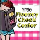 Reading fluency is such an important part of reading.  Yet it's hard to find time in a busy schedule to devote to fluency activities.  This is a ce...