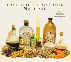 Curso de Cosmética Natural Perfume, Whiskey Bottle, Wine, Mayo, Barcelona, Shape, Raw Materials, Hipster Stuff, Natural Cosmetics