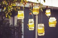 mason jar lights by jasfitz
