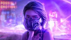 Cyberpunk 2077 is an upcoming action role-playing video game developed and published by CD Project. It is scheduled to be released for Microsoft Windows, PlayStation 4, PlayStation 5, Stadia, Xbox One, and Xbox Series X/S on 19 November 2020. Trap Music, Dj Music, Music Mix, High Tech Low Life, Cd Project, Gaming Wallpapers, Cyberpunk 2077, Viera