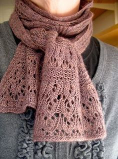 Honeybunch Scarf