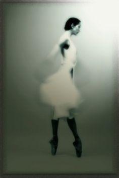 Magali Messac. Photo by Daniel Sorine, 1979.