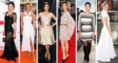 For Red Og De 7 Beste Bildene Carpet Kjole Inspirasjon Brides xttqYzwf