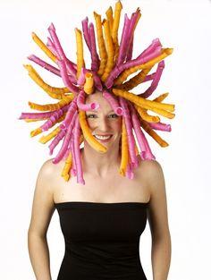 Curlformers: capelli ricci in un batter d'occhio! | bigodino.it