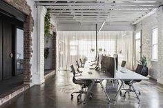 DWA NBD Studio by Dan Webster Architecture, Melbourne – Australia » Retail Design Blog