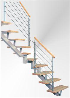 Scale A Rampa Per Interni.7 Best Scale A Rampa Images Stairs Home Decor Attic Ladder