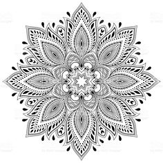 henna-tattoo-mandala-in-mehndi-style-pattern-for-coloring-book-vector-id615893748 (1024×1024)